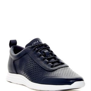 Cole Haan Original Grand Perforated Sport